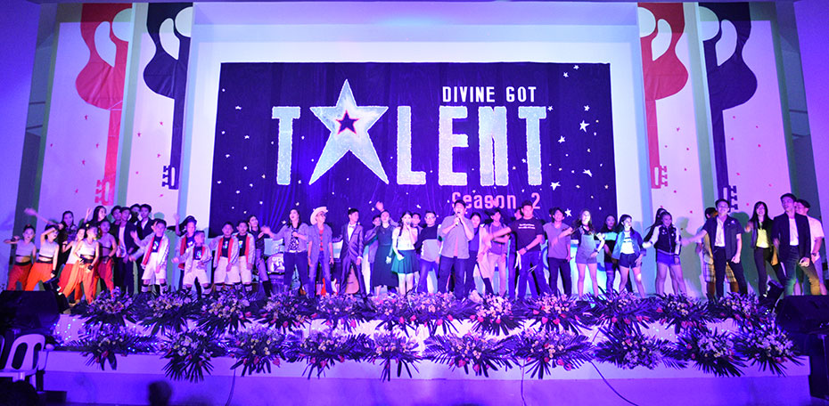 Divine Got Talent Season 2