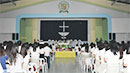 Founding Anniversay Holy Mass